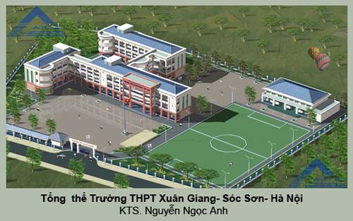 Xuangiang1