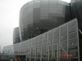Kinh Shanghai Oriental Art Center1