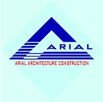 Logo Arial