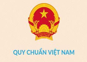 Quy Chuan Viet Nam